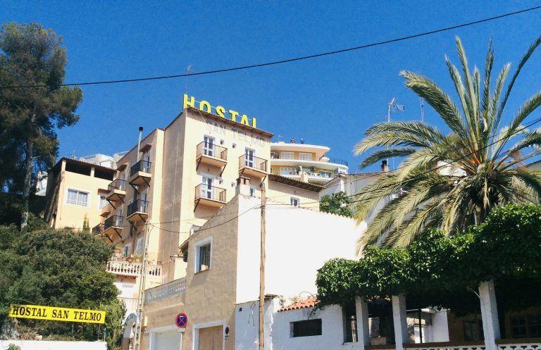 Hostel San Telmo Majorca